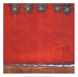 Miami Night by Dave Delacruz