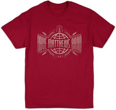 Dave Matthews Band- Radio Tower