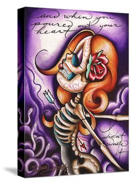 Medusa Curse by Dave Sanchez