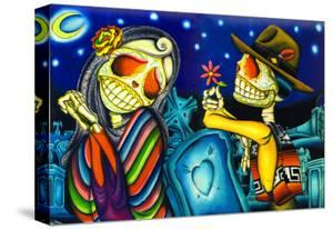Noche de los Muertos by Dave Sanchez
