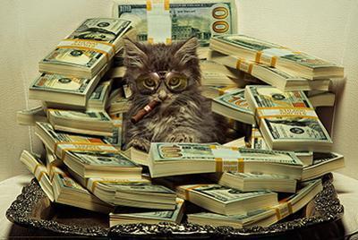 Daveed Benito- Money & Pussy by Daveed Benito