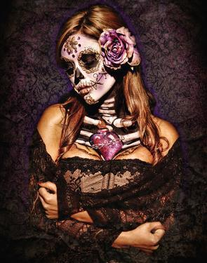 Day Of The Dead by Daveed Benito