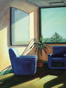 Conversation, 2002 by David Arsenault