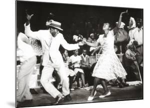 Dance by David Bailey