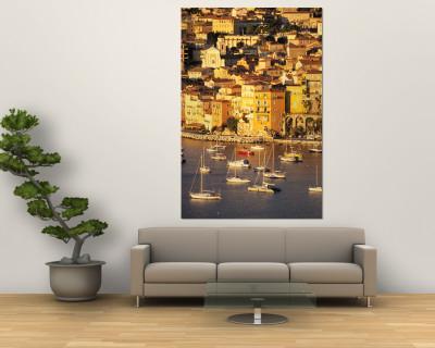 cote d 39 azur posters at. Black Bedroom Furniture Sets. Home Design Ideas