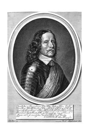 Gustav Carlsson Horn