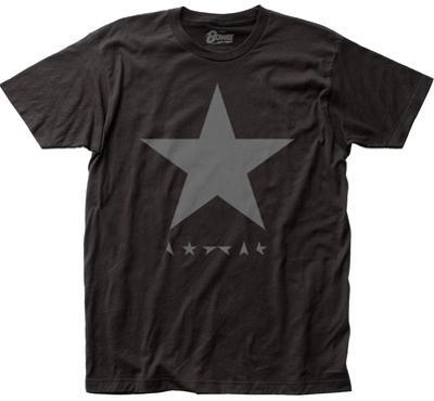 David Bowie- Blackstar