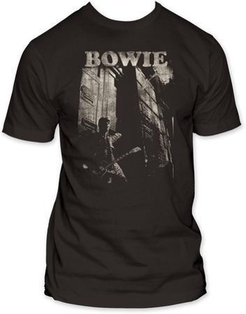 David Bowie - Guitar