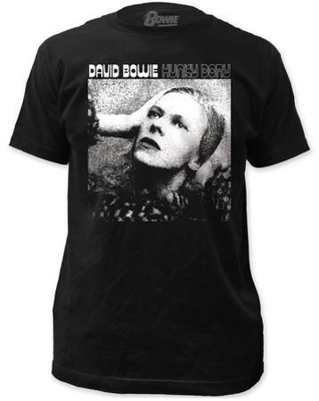 David Bowie- Hunky Dory
