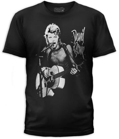 David Bowie- New Era Rock