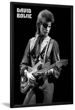 David Bowie- Ziggy Live
