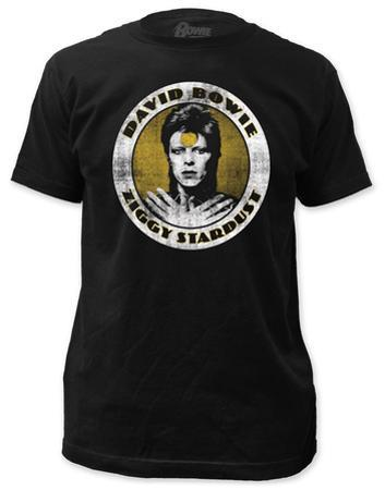 David Bowie - Ziggy Stardust (slim fit)