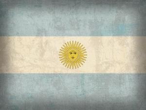 Argentina by David Bowman