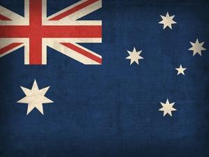 Australia by David Bowman