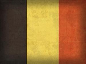 Belgium by David Bowman