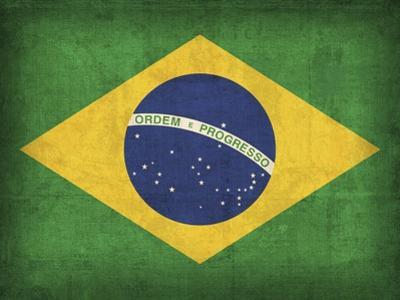 Brazil by David Bowman