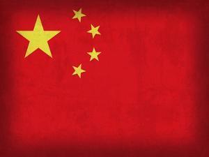 China by David Bowman