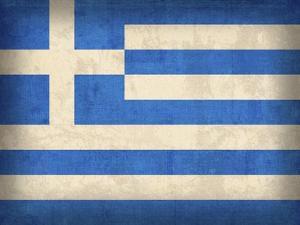 Greece by David Bowman