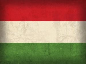 Hungary by David Bowman
