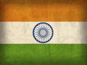 India by David Bowman
