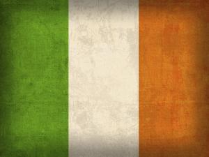 Ireland by David Bowman