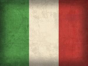 Italy by David Bowman
