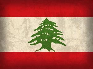 Lebanon by David Bowman