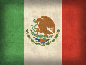 Mexico by David Bowman