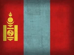 Mongolia by David Bowman