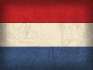 Netherlands by David Bowman