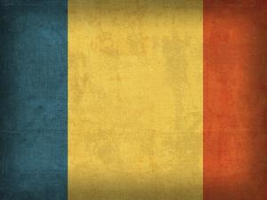 Romania by David Bowman