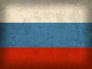Russia by David Bowman