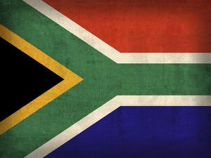 South Africa by David Bowman