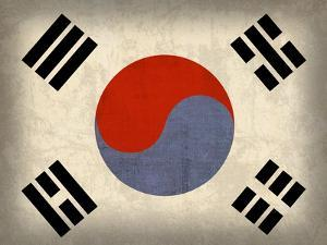 Southkorea by David Bowman