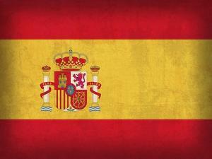 Spain by David Bowman