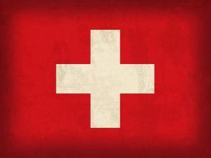 Switzerland by David Bowman
