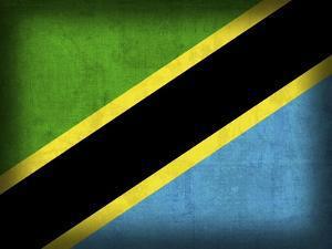 Tanzania by David Bowman