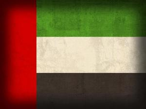 United Arab Emirates by David Bowman