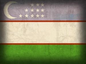 Uzbekistan by David Bowman