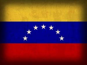 Venezuela by David Bowman