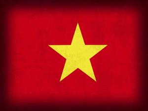 Vietnam by David Bowman