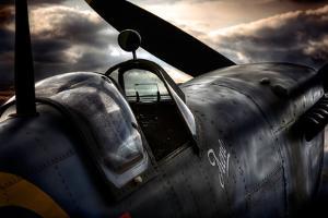 Spitfire Irene by David Bracher