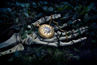 Time by David Bracher