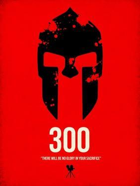 300 by David Brodsky