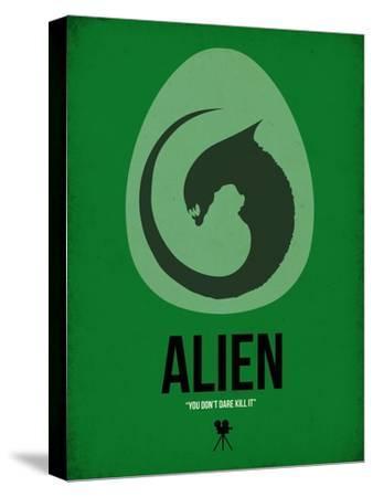 Alien by David Brodsky