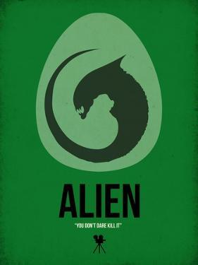 Alien by David Brodsky