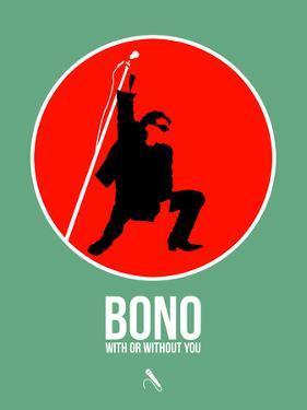 Bono by David Brodsky