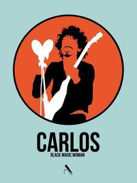 Carlos by David Brodsky