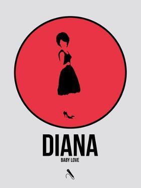 Diana by David Brodsky