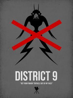 District by David Brodsky